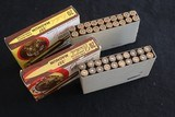 Weatherby Ultra-Velocity .257 Weatherby Magnum Soft Point - 2 Full Boxes (Bear & Tiger Box) - 6 of 6
