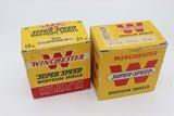 Winchester Super Speed 16 Ga. Shotshells - Lot of 2 - 2 of 2