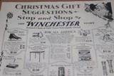 Winchester Store 1928 Print Ad - 2 of 3