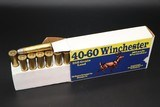 Old Western Scrounger .40-60 Ammo - 2 of 3