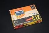 Sellier & Bellot 12 Ga 70m/m Shot Size 8 Box of 10.
