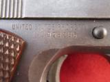 REMINGTION RAND WW2 1911A1 - 3 of 11