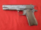 REMINGTION RAND WW2 1911A1 - 2 of 11