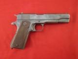 REMINGTION RAND WW2 1911A1 - 1 of 11