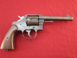 Colt DA .45 ACP Model 1917