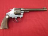 Colt Police Positive .22 LR Revolver