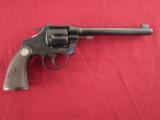 Colt Police Positive .22 LR Revolver- Excellent