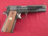 Colt 1911 .45 ACP Government Model