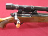 Remington Model 600 Chambered in .350 Magnum w Scope
