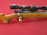Remington Model 660 Chambered in .222 Rem.
