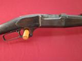 Savage Model 95 Chambered in .303 Lever Action