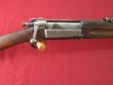 Springfield Model 1898 Bolt Action Chambered in .30-40 Krag