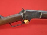 Marlin Model 97 .22 LR Lever Action