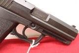 H & K USP 45 ACP caliber German made - 6 of 10
