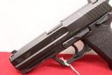 H & K USP 45 ACP caliber German made - 3 of 10