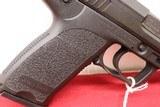 H & K USP 45 ACP caliber German made - 7 of 10