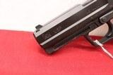 H & K USP 45 ACP caliber German made - 4 of 10