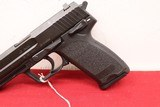 H & K USP 45 ACP caliber German made - 2 of 10