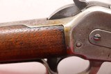 Antique Winchester 1886 Made in 1891 38-56 Caliber - 18 of 25