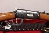 Winchester Model 94 Buffalo Bill Cody Commerative - 10 of 14