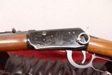 Winchester Model 94 Buffalo Bill Cody Commerative - 5 of 14