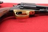 Cimarron 1858 Remington Centerfire Conversion 45 Colt caliber - 12 of 16
