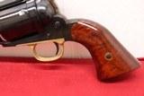 Cimarron 1858 Remington Centerfire Conversion 45 Colt caliber - 2 of 16