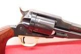 Cimarron 1858 Remington Centerfire Conversion 45 Colt caliber - 8 of 16