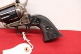 Colt New Frontier SAA 45 Colt caliber - 2 of 10
