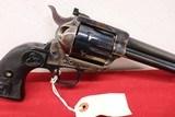 Colt New Frontier SAA 45 Colt caliber - 7 of 10