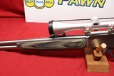 Marlin Model 1895GS 45/70 Govt stainless steel and JM stamped - 3 of 14
