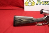 Marlin Model 1895GS 45/70 Govt stainless steel and JM stamped - 11 of 14