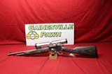 Marlin Model 1895GS 45/70 Govt stainless steel and JM stamped - 1 of 14