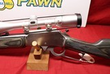 Marlin Model 1895GS 45/70 Govt stainless steel and JM stamped - 4 of 14