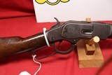 Winchester model 1873 38WCF - 13 of 15