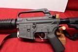 Colt AR15 A2 Sporter 2 .223 caliber pre ban - 4 of 11