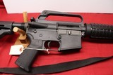 Colt AR15 A2 Sporter 2 .223 caliber pre ban - 9 of 11