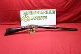 Winchester 1873 .22 Short gallery gun