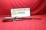 Winchester Model 52 Sporter 22 long rifle