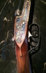 AYA 20ga SidelockSporting Classic game gun 3of25 - 5 of 7