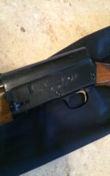1964 Browning Sweet 16 (VR, Mod) 98% - 8 of 12
