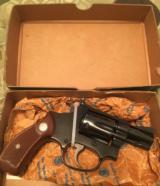 Smith and Wesson Model 34-1 (original box)