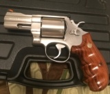 Smith and Wesson 629-1 (3 in., full lug, combat grips)