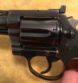 Colt Diamondback (6 inch, blue) - 5 of 6