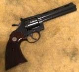 Colt Diamondback (6 inch, blue) - 2 of 6