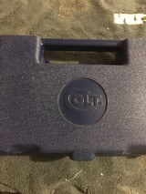 Colt Detective Special (2 in., blue, orig. box, unfired) - 6 of 6