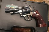 Smith and Wesson 29-2 (4 inch, near mint)