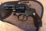 Smith and Wesson Pre-Model 30 (rare, 2 inch)