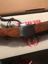 Ruger No. 1 S (.45-70, orig. box) - 9 of 12