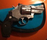 Smith and Wesson 624 (3 in., stainless) - 2 of 5